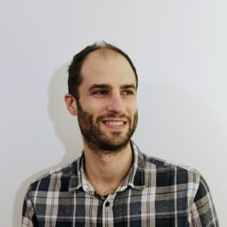 Mirco Bellagamba profile picture