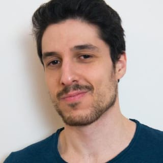 Spyros Argalias profile picture