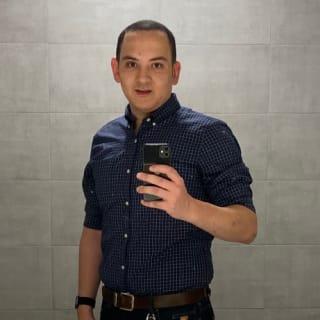 Tarek N. Elsamni profile picture