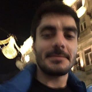 Mostafa Hesari profile picture