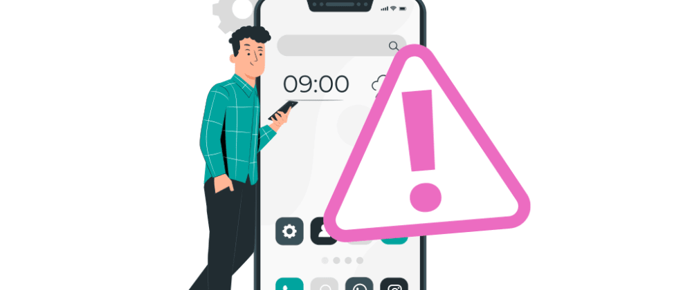 Cover image for 25 Common UX Design Mistakes and How to Avoid Them?