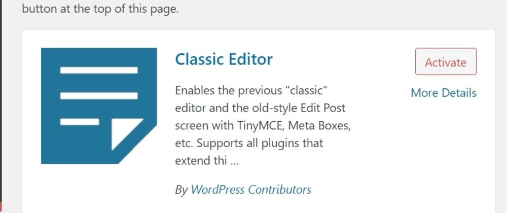 Cover image for Learn how to add new plugins to your WordPress blog.