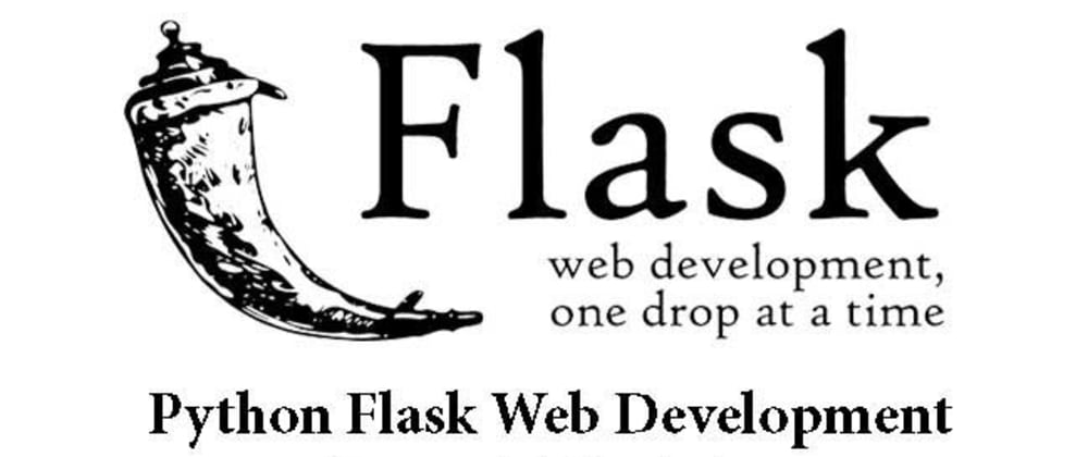 Cover image for Build a Flask web app by running one command!