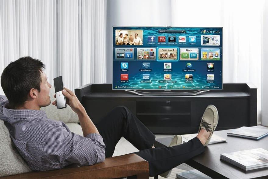 TV App Features