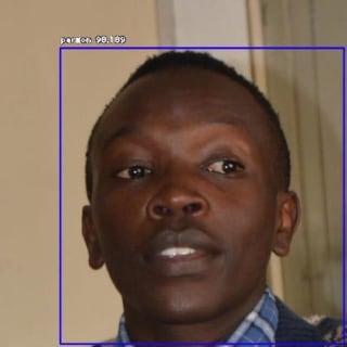 Steve Kibuika profile picture
