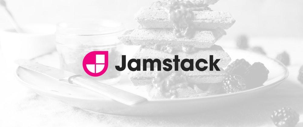 Cover image for ¿Qué es el Jamstack?