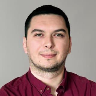 Goran Vasic profile picture