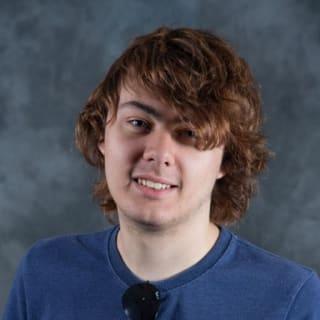 Luke Harris profile picture