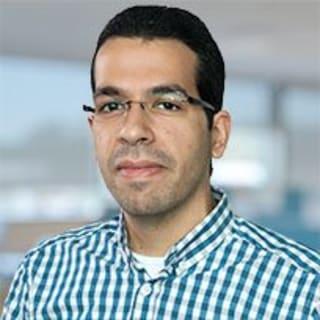Mostafa Gazar profile picture