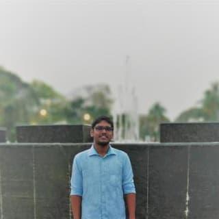 Surajv profile picture