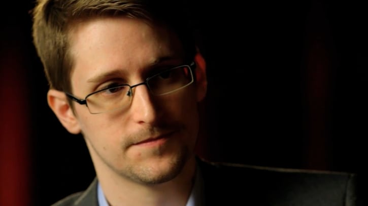 Codepunk 047: Edward Snowden