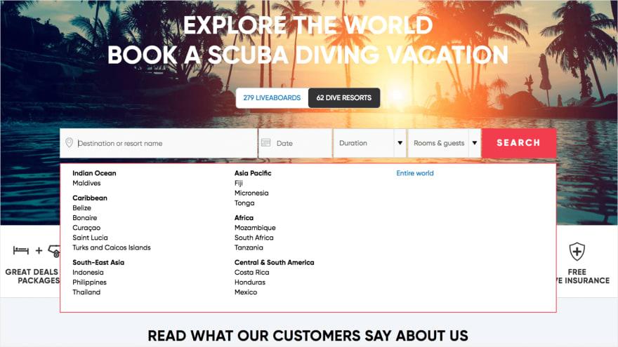 booking-destination-navigation