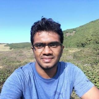 Oshan Wisumperuma profile picture
