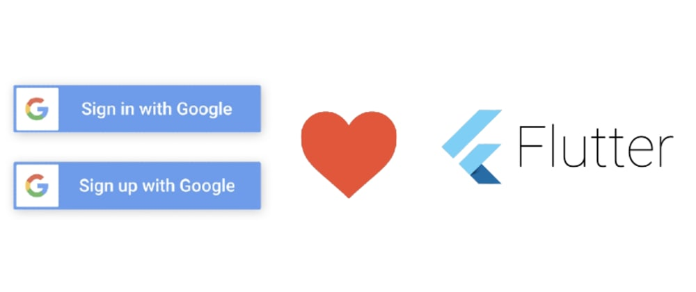 Cover image for How to prevent exceptions when using google_sign_in in flutter