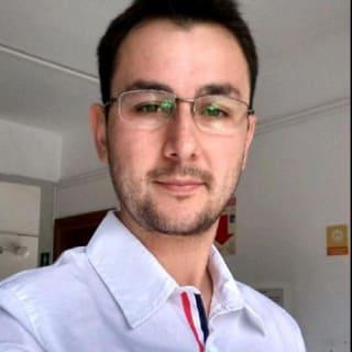 Welington Mothé de Oliveira profile picture