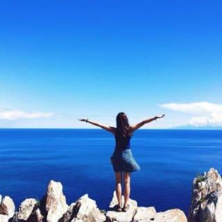 Irina Maximova profile picture