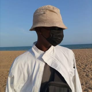 Mangabo Kolawole profile picture