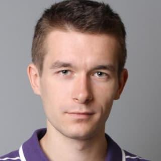 Aleksandr Sorokoumov profile picture