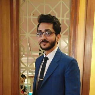 Yomesh Gupta profile picture