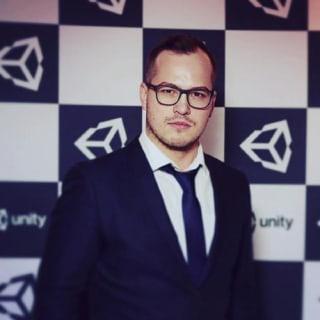 Mykolas Mankevicius profile picture