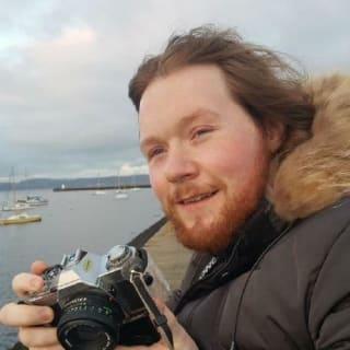 John J Davidson profile picture