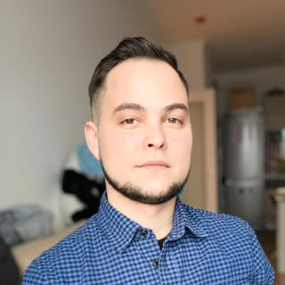 Sergei Orlov profile picture