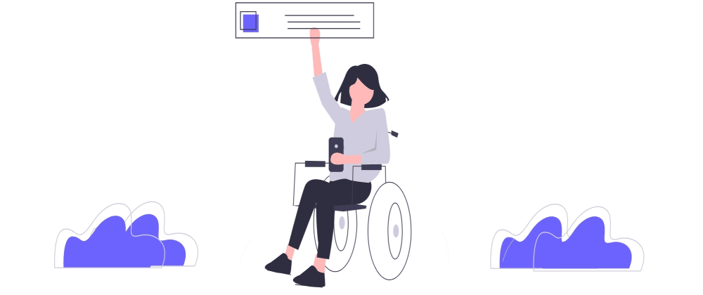 Cover image for Why you should care about web accessibility