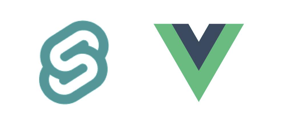 Cover image for Svelte/Sapper vs Vue