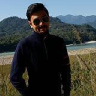 Siddhartha Dhar Choudhury profile picture