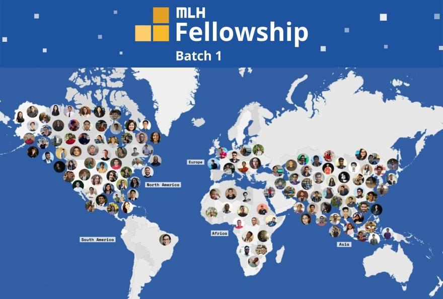Fellow Map
