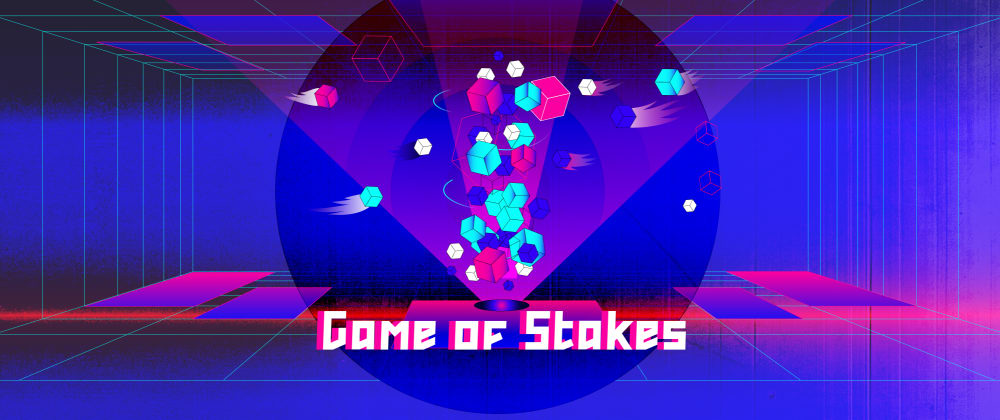 Cover image for Game of Stakes: Registration Is Open!