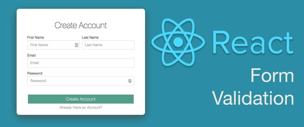 Cover image for How to Validate Forms Data in React Using Reactrix