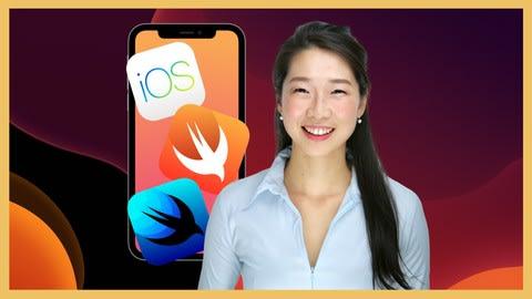 iOS & Swift - The Complete iOS App Development Bootcamp Image