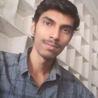 Praveen Sirimalla profile picture