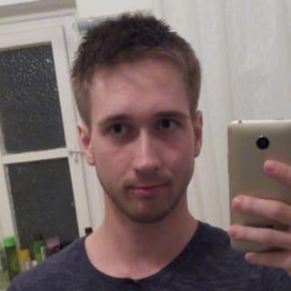 Martin Jablečník profile picture
