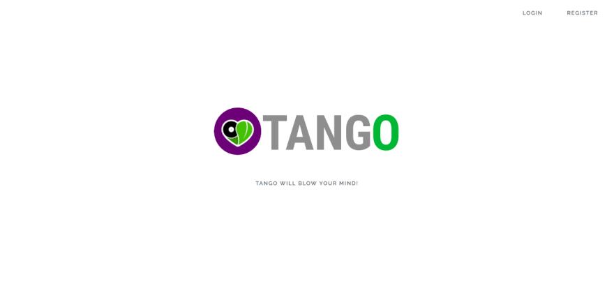TANGO_Twitter-Clone - DEV Community 👩 💻👨 💻