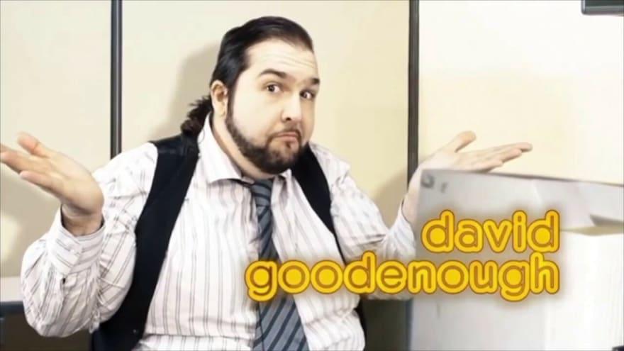 David Goodenough