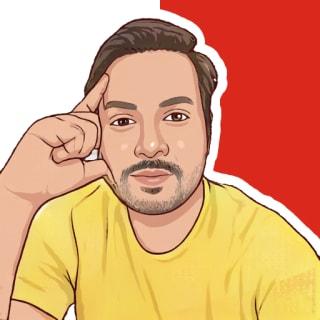 Ravi Sharma profile picture