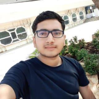 Madhav Jha profile picture