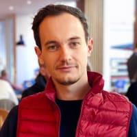Alex Barashkov profile image
