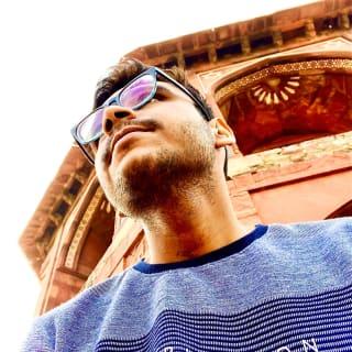Rishabh Singhal profile picture