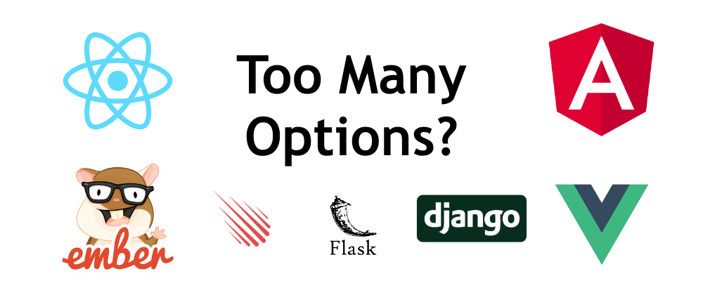 Cover image for Do Developers Have Too ManyOptions?