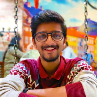 Prathamesh Koshti profile picture