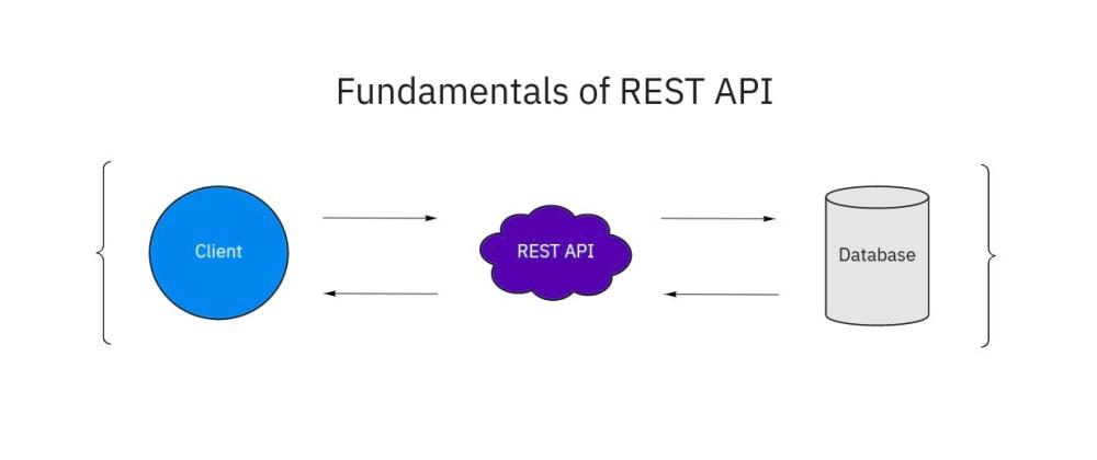 Cover image for Fundamentals of REST API
