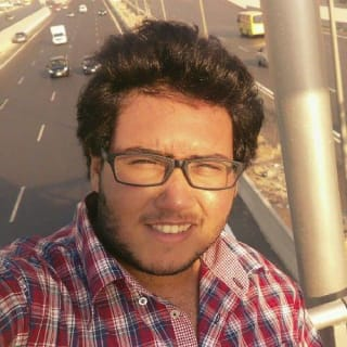 ahmedashraff profile