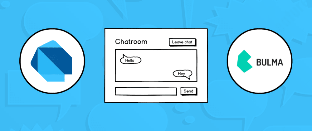 Cover image for Build a chat application in Dart 2 (Part 1)