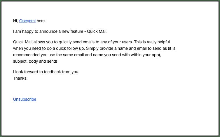 sending bulk emails with mailgun lists dev community