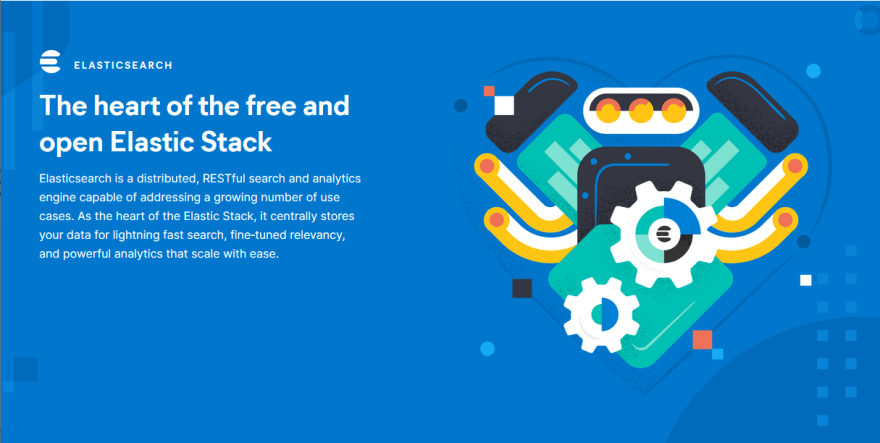 Elasticsearch Intro