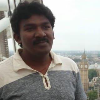 Muthukumaran profile picture