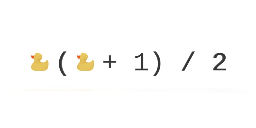 Improve Your Algorithms with this Simple Equation